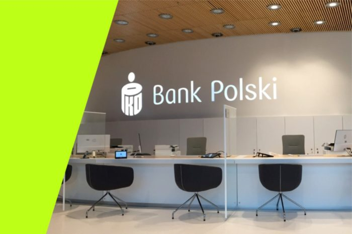 Nanovo dostarczy rozwiązanie usprawniające i cyfryzujące proces podpisywania dokumentów Nanovo Work Station, do wybranych oddziałów największego banku w Polsce.