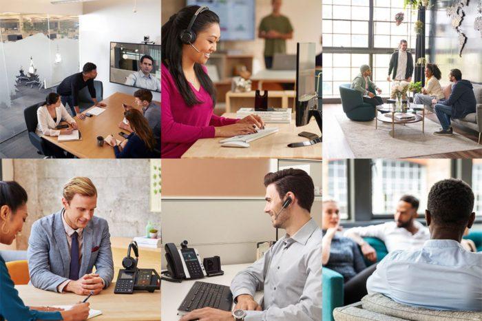 Poly prezentuje 6 trendów komunikacyjnych na nową dekadę - Upowszechnienie się smartfonów oraz popularyzacja formatu wideo udowodniły, że konferencje audio i wideo stały się idealnym narzędziem do pracy.