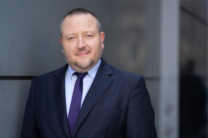 Jesteśmy gotowi na 5G - Ryszard Hordyński, dyrektor ds. strategii i komunikacji Huawei Polska w rozmowie z redaktorem Krzysztofem Bogackim.