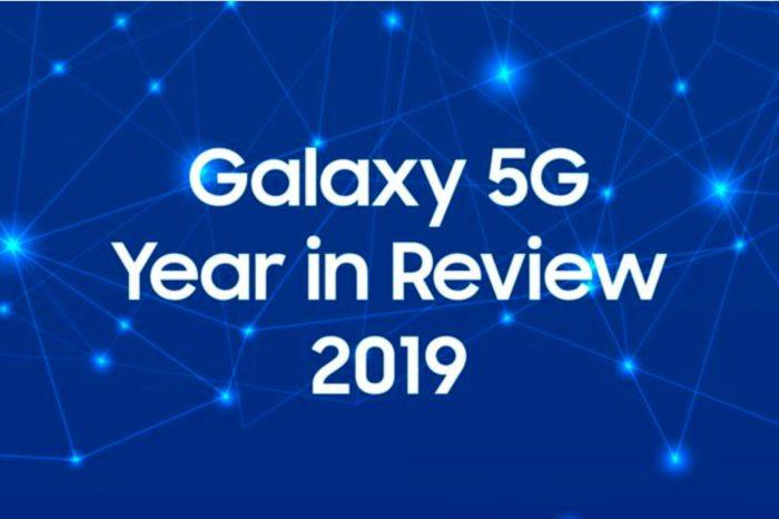 Samsung dostarczył w 2019 roku ponad 6,7 miliona urządzeń Galaxy 5G na całym świecie. W nadchodzącym roku Samsung będzie starał się umocnić pozycję lidera na rynku Mobile 5G.
