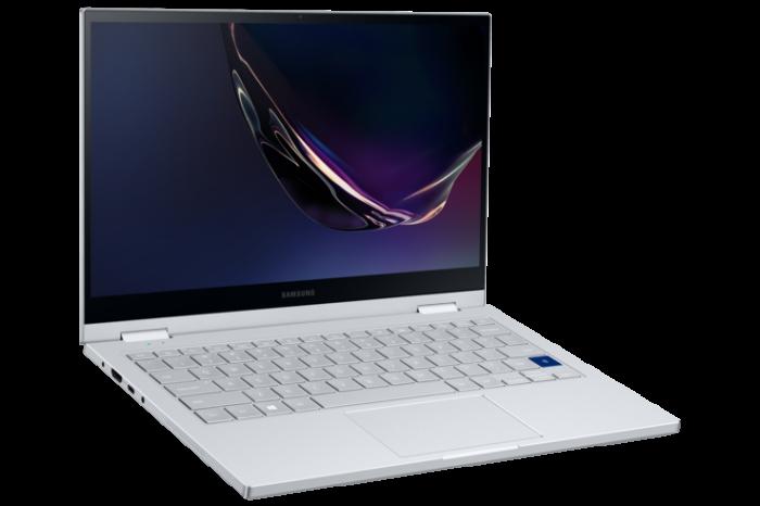 CES 2020: Samsung Galaxy Book Flex α urzeka minimalistycznym designem. 13-calowy laptop konwertowalny będzie dostępny z ekranem QLED.