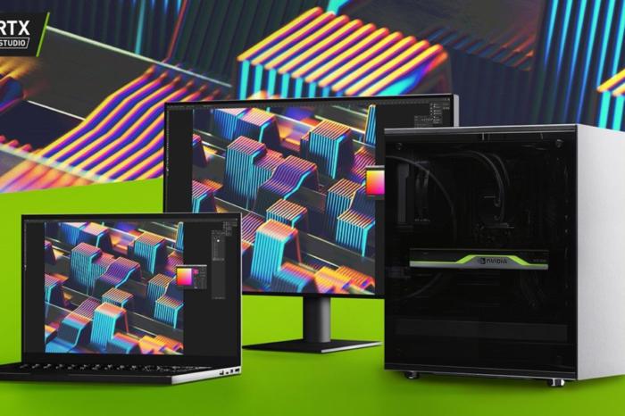 CES 2020: NVIDIA wspiera sektor kreatywny. Nowe laptopy, komputery All-in-One i inne rozwiązania dla twórców treści cyfrowych.