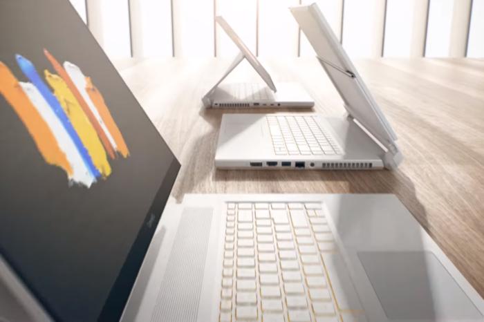 CES 2020: Acer rozszerza serię ConceptD o kolejne komputery. Jedna z najlepszych serii dla użytkowników kreatywnych teraz jeszcze ciekawsza.