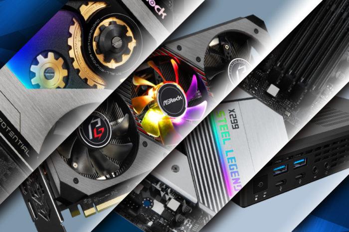 Znamy całą listę nowych modeli płyt głównych ASRock na chipsetach Intel Z490 i H470. To nie pierwszy raz, kiedy tajwański producent jest źródłem przecieku.