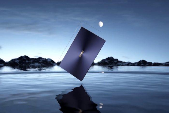 CES 2020: ASUS Zenbook UX434IQ to nowy laptop tajwańskiego producenta wyposażony w CPU i GPU produkcji AMD. Procesor to Ryzen 4 generacji.