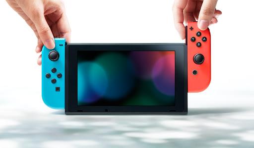 Nintendo podało swoje wyniki finansowe. Mobilna konsola Switch to prawdziwa żyła złota dla japońskiego koncernu.
