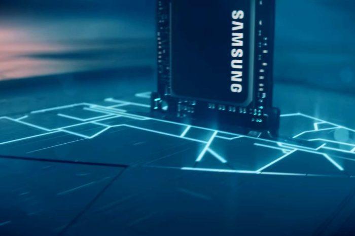 CES 2020: Samsung 980 PRO to pierwszy nośnik SSD południowokoreańskiej firmy z obsługą PCIe 4.0.