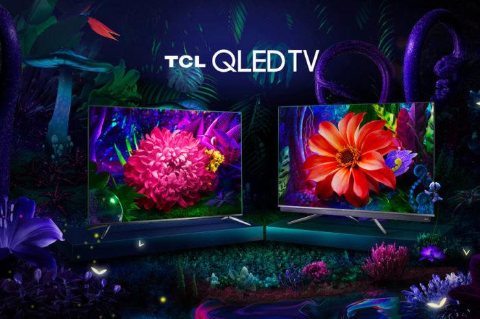 TCL po raz kolejny informuje o rekordowych wynikach sprzedaży telewizorów w ujęciu ilościowym. W 2019 roku wolumen sprzedaży odbiorników TV, osiągnął 32 mln sztuk.