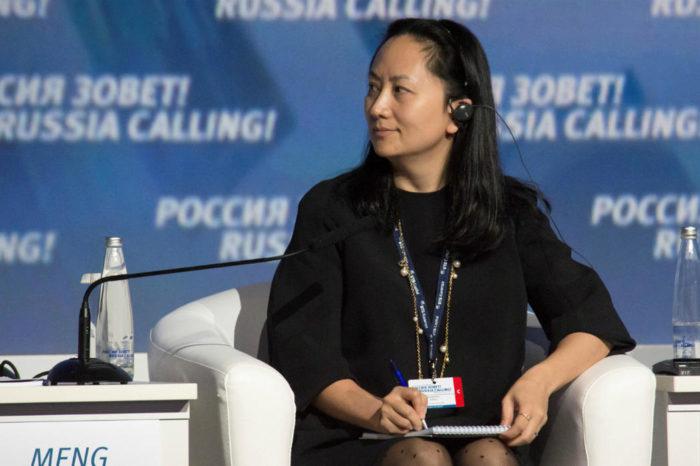 Kanadyjscy prokuratorzy uzasadniają, dlaczego Meng Wanzhou, dyrektor finansowa Huawei, powinna zostać poddana ekstradycji do USA.