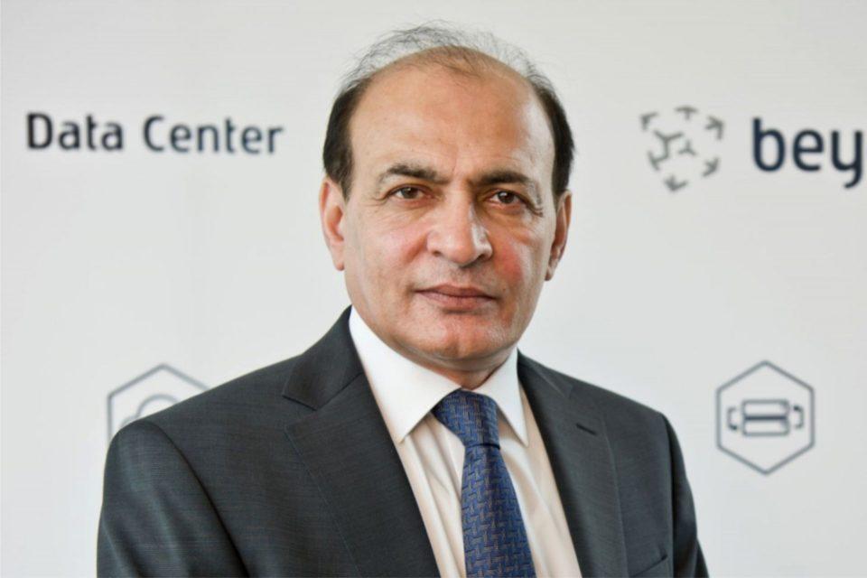 Aman Khan został nowym dyrektorem generalnym Beyond.pl, wiodącego międzynarodowego dostawcy rozwiązań i usług chmurowych i kolokacji w Polsce i Europie Wschodniej.