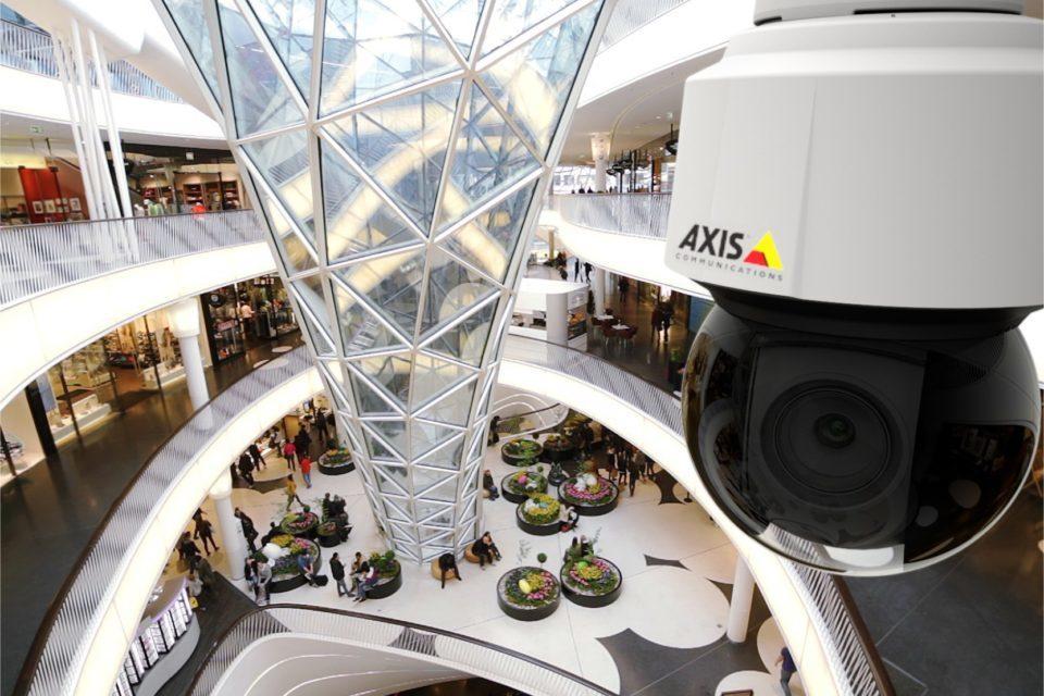 Pandemia wyznaczyła nowe trendy w globalnej gospodarce i naszych zachowaniach – Trendy tech w monitoringu 2020 prezentuje Axis Communications.
