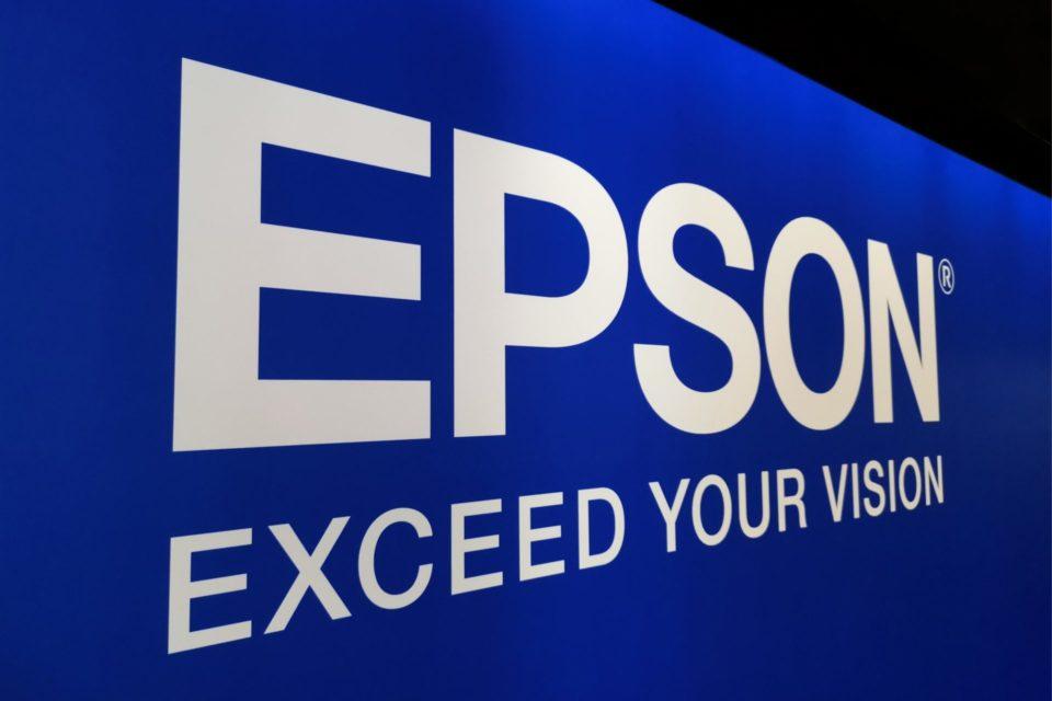 Epson z nagrodami od International Forum Design, wielkoformatowe drukarki Epson Surecolor SC-P7500 i Surecolor SC-P9500 otrzymały nagrodę iF Design Award 2020.