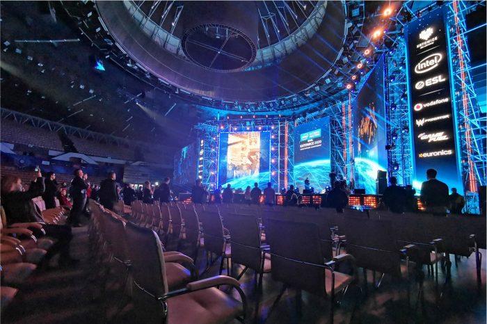 Intel Extreme Masters 2020 w Katowicach bez publiczności! Wojewoda śląski na zaledwie kilka godzin przed startem, anulował zgodę na organizację imprezy masowej.