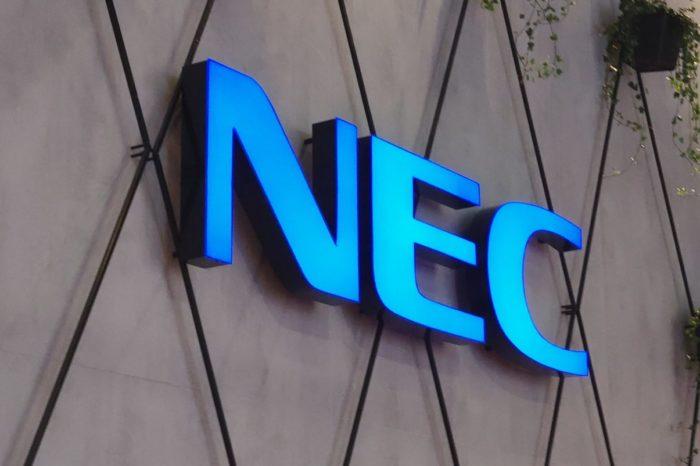 ISE 2020: NEC w swoich nowych monitorach wielkoformatowych serii MESSAGE stawia na... Raspberry Pi i Intel SDM.