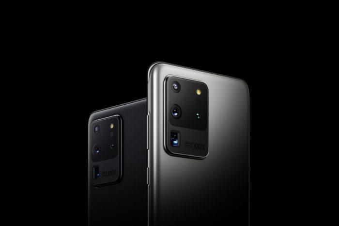 Premiera Samsunga Galaxy S20, Galaxy S20+ i S20 Galaxy Ultra - flagowce koreańskiej marki mają zdominować mobilną fotografię w 2020 roku.