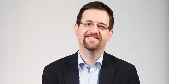 Wywiad z Thomasem Valjakiem, wiceprezesem Lexmark na region EMEA. Rozmawiamy o przyszłości druku, bezpieczeństwie danych oraz nowych technologiach.