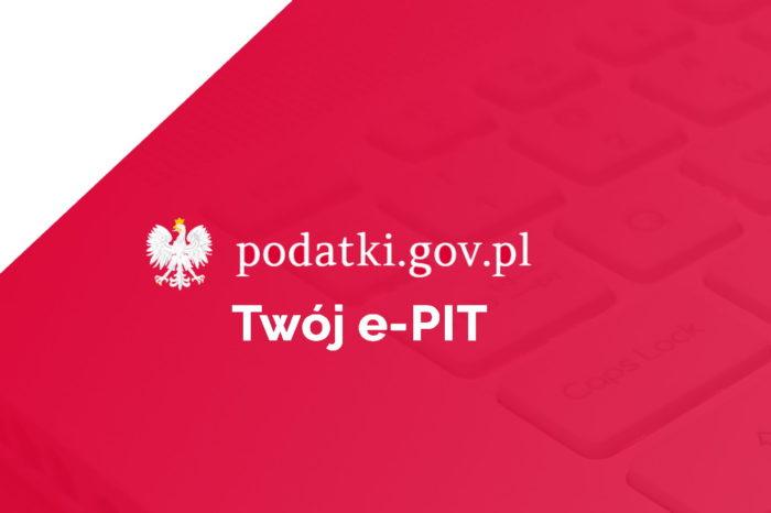 Ministerstwo Cyfryzacji chwali pierwszy tydzień e-PITu. W 6 dni założono, bagatela, 140 tysięcy nowych profili zaufanych.