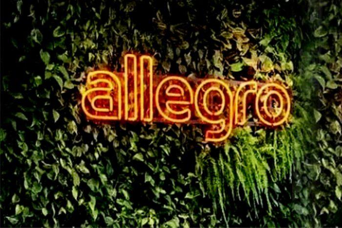 Allegro Biznes pozwala firmom robić zakupy i sprzedawać w jeszcze łatwiejszy sposób, platforma wspiera zwłaszcza małych i średnich przedsiębiorców.