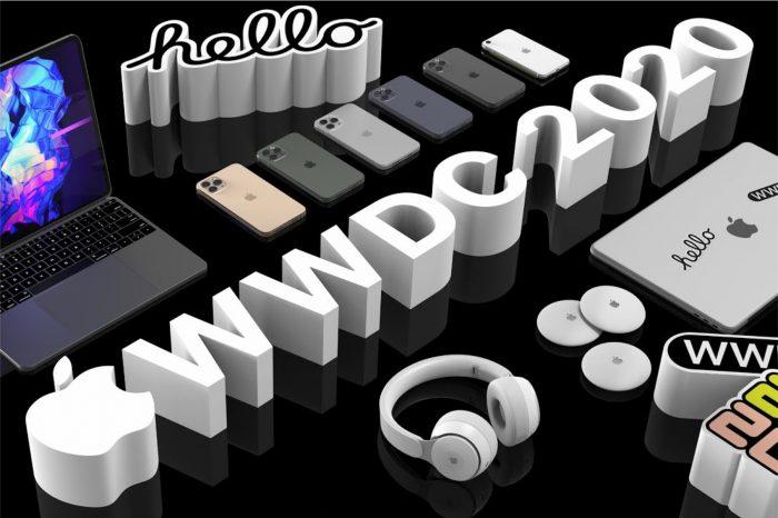 Apple zorganizuje WWDC 2020, oczywiście w formule online, 22 czerwca. Wydarzenie będzie prawdopodobnie najliczniej oglądanym na żywo w historii firmy.