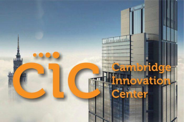 Cambridge Innovation Center (CIC) otworzy w wakacje swoją filię w Warszawie, zorientowaną na przyciągnięcie talentów z zakresu nowoczesnych technologii z państw Europy Centralnej i Wschodniej (CEE).