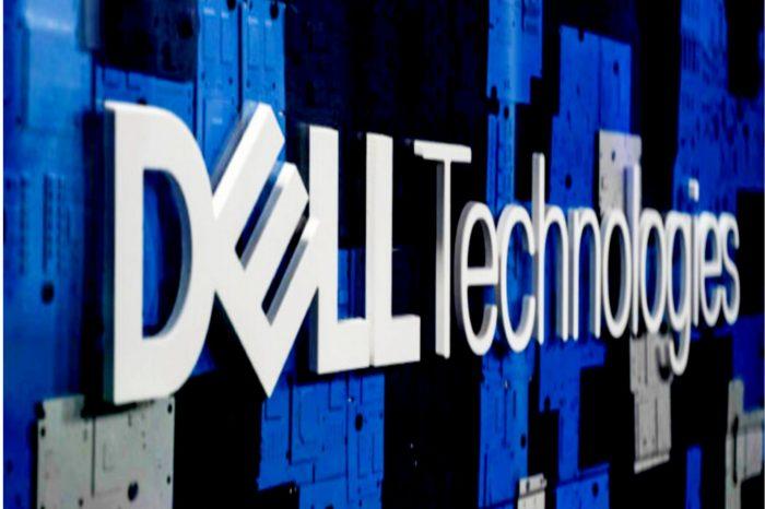 Dell Technologies stawia na pracę przyszłości i przedstawia rekordowe wyniki finansowe za pierwszy kwartał roku obrotowego 2022