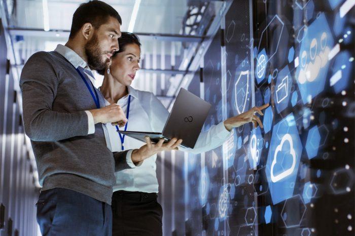 Firmy z sektora produkcyjnego coraz lepiej wykorzystują dane, przyszłość należy do tych, którzy nauczą się wykorzystywać informacje w najpełniejszy sposób, wynika z analiz Fujitsu.