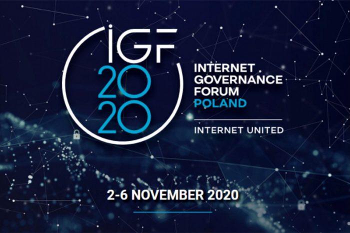 Ministerstwo Cyfryzacji chce aby światowa konferencja o internecie IGF 2020 w Katowicach, była promocją Polski, a także podjęła inicjatywy przeciw dzieleniu internetu oraz wspierające łączenie pokoleń.