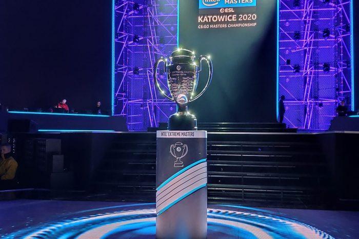 Intel Extreme Masters 2020 - w niedzielę wieczorem zakończyła się rywalizacja esportowa w katowickim Spodku. Niestety, bez udziału publiczności na żywo. Rozgrywki online śledziły miliony widzów.