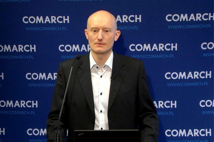 Comarch w ciągu maksymalnie 2 miesięcy sfinalizuje inwestycję Comarch Data Center w USA, łączna wartość inwestycji szacowana jest na 15 mln USD.