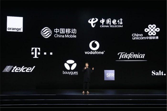 OPPO podczas premiery nowej serii flagowych smartfonów FindX2 oraz komunikacyjnego huba 5G CPE, ogłosiło innowacyjny projekt dla operatorów telekomunikacyjnych w celu przyspieszenia wdrożeń sieci 5G.