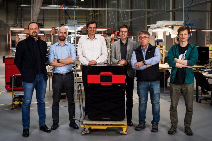 Fundusz EEC Magenta zainwestował 10 mln zł w Sinterit, krakowską firmę technologiczną, która rozwija przełomową technologię druku 3D.