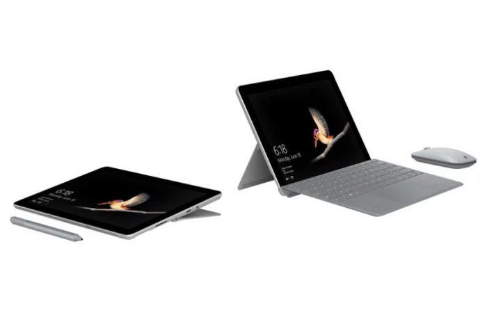 Microsoft Surface Go 2 pojawił się w przecieku. W środku znajdziemy procesory z rodziny Amber Lake. Data premiery pozostaje nieznana, ale nowy model może być godny uwagi.