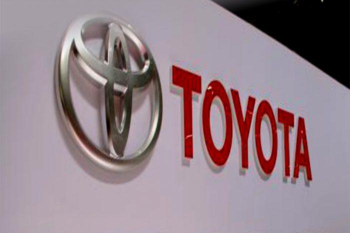 Toyota podjęła współpracę z chińską firmą Momenta w zakresie map wysokiej rozdzielczości dla samochodów autonomicznych