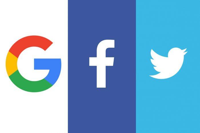 Rząd USA prosi szefów firm technologicznych o zapewnienie, by ich platformy internetowe nie były wykorzystywane do promowania przemocy.