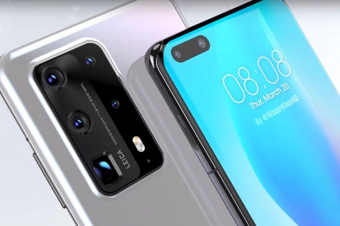"""Huawei zdobywa dwie nagrody EISA. Producent został nagrodzony w kategoriach """"Najlepszy aparat w smartfonie"""" z Huawei P40 Pro i """"Najlepszy smartwatch"""" dla Huawei Watch GT 2."""