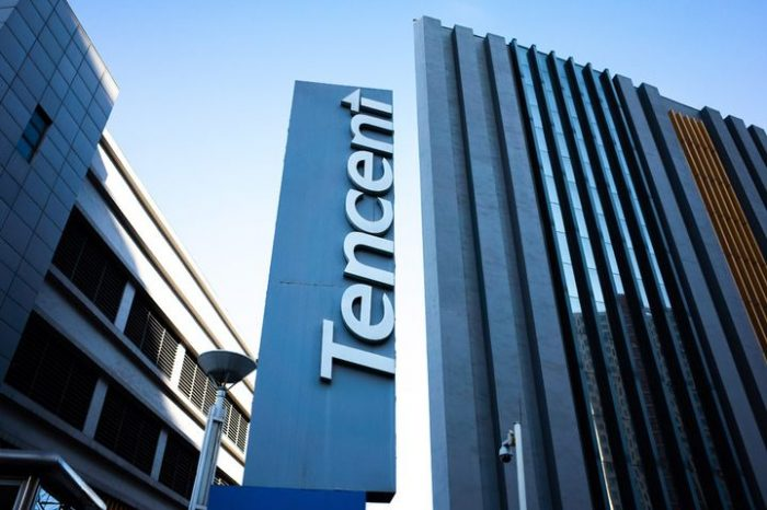 Muzyczny oddział chińskiego giganta, firmy Tencent, poinformował, że zakupił akcje Warner Music Group.