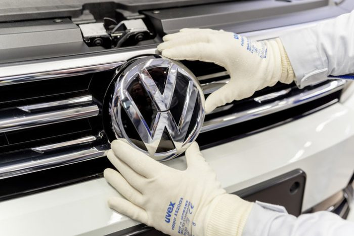 Volkswagen, niemiecki producent samochodów wraz z trzema lokalnymi spółkami joint venture chce zainwestować blisko 18 miliardów dolarów w mobilność elektryczną w Chinach.
