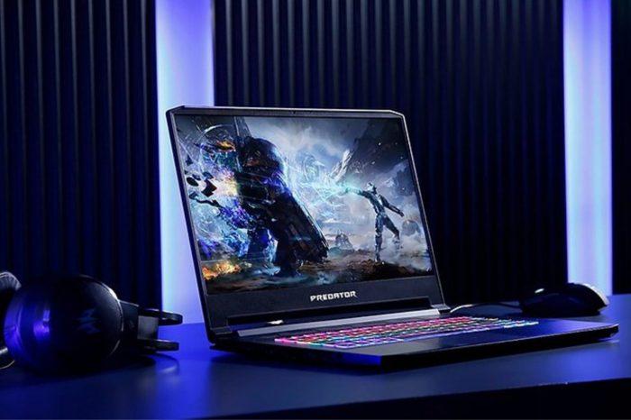 Acer uruchomił atrakcyjne promocje w swoim sklepie Acer Store. Niektóre laptopy można kupić nawet o 1000 zł ta