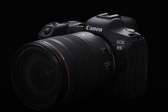 Canon zapowiada model aparatu EOS R5. Zdaniem firmy, ma to być najbardziej zaawansowany bezlusterkowiec na rynku. Aparat ma mieć możliwość nagrywania w rozdzielczości 8K, w formacie RAW.