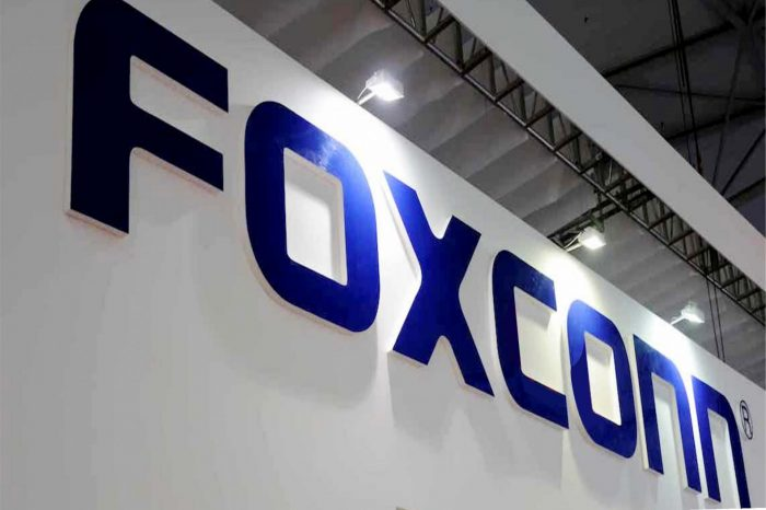 Foxconn stawia sobie ambitny cel - już za 5 lat 10% światowej produkcji pojazdów elektrycznych ma mieć kluczowe elementy wytwarzane przez tajwańską firmę.