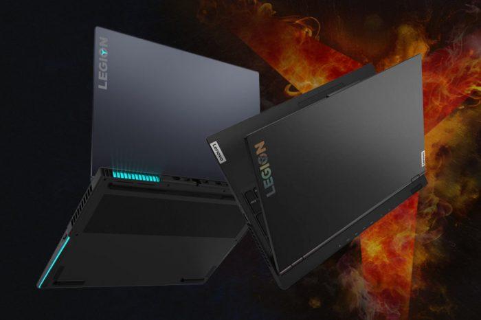 Lenovo prezentuje swoje laptopy dla graczy Legion w nowej odsłonie. Legion 5i oraz Legion 7i wykorzystują procesory Intel Core 10 generacji oraz nowe karty graficzne NVIDIA GeForce.