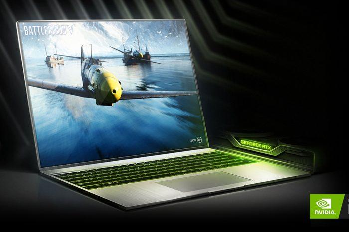 Dostępność laptopów dla graczy może się skurczyć. Dlaczego? Chińczycy kopią kryptowaluty na notebookach z kartami GeForce RTX.