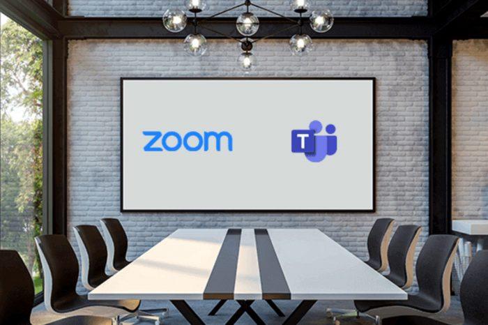 Zoom przejmuje prowadzenie nad Microsoft Teams na amerykańskim rynku. Ponieważ koronawirus uwięził miliony ludzi w domach, znaczenie tego typu aplikacji stale rośnie.