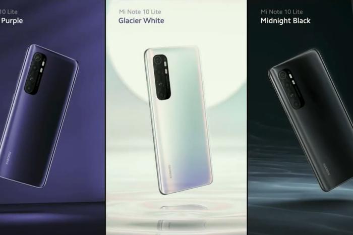 """""""One more Note"""" czyli premiera Xiaomi Mi Note 10 Lite. Tańsza wersja świetnego smartfonu z końcówki ubiegłego roku ma zaspokoić potrzeby oszczędnych, ale też dość wymagających użytkowników."""