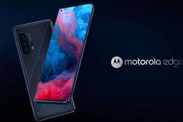 Motorola wraca do gry! Nowe Moto Edge i Moto Edge+ to dwa smartfony, które fanom należącej do Lenovo marki mogą wynagrodzić lata oczekiwania na naprawdę dobry telefon z wyższej półki