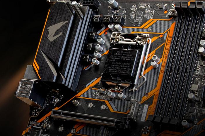 """Narzekaliśmy na wysokie ceny płyt głównych z chipsetem AMD X570? Czas przyszykować się na swoisty """"odpowiednik"""" dla nadchodzących układów desktopowych Intela. Płyty na chipsecie Z490 mają być absurdalnie drogie."""