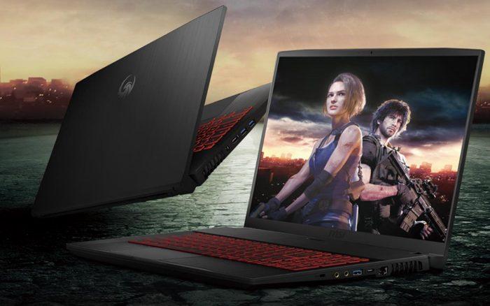 MSI szykuje nowe laptopy oparte o podzespoły AMD. Nowa seria MSI Bravo zadebiutuje modelami Bravo 15 i Bravo 17, wyposażonymi w procesory AMD Ryzen 4000 i karty graficzne Radeon RX 5500M.