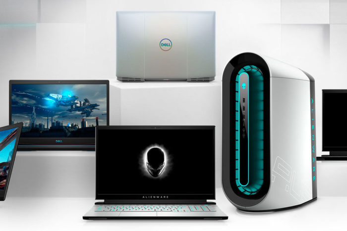 Dell i Alienware aktualizują swoją ofertę laptopów do graczy. Nowe komputery wykorzystują procesory Intel Core 10 generacji, ale jest wśród nich model z Ryzenem pod maską.