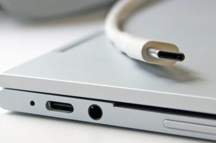 Porty USB 4.0 typu C będą w stanie przesyłać wideo nawet o rozdzielczości 16K z prędkością około 80 Gb/s dzięki nowemu standardowi DisplayPort VESA.