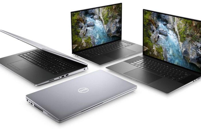 Dell zaprezentował swoje nowe mobilne stacje robocze z linii Precision. Wśród nich przebudowana i nad wyraz miła dla oka serii Precision 5000, potężne modele z serii Precision 7000 i niedrogie Precision 3000.